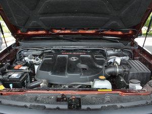 2017款1.9T 手动四驱豪华型 发动机