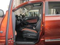 空间座椅御风S16前排空间