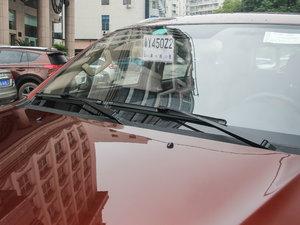 2017款1.9T 手动两驱豪华型 5座 雨刷