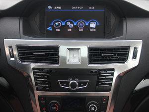 2017款1.9T 手动两驱豪华型 5座 空调出风口