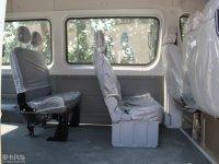 空间座椅瑞途后排空间