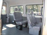 空间座椅瑞途后排座椅
