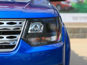2017款2.4L 汽油两驱至尊版 头灯