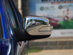 2017款2.4L 汽油两驱至尊版 后视镜