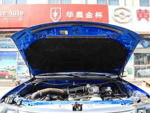 2017款2.4L 汽油两驱至尊版 其它