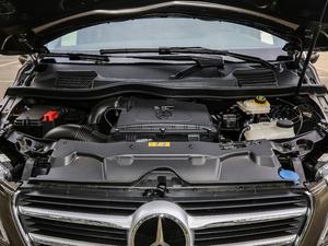 2018款V 260 L 尊贵加长版 发动机