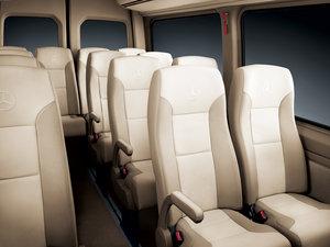 2012款凌特 空间座椅
