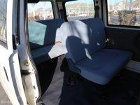 空间座椅星旺后排空间