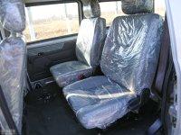 空间座椅星旺CL后排座椅