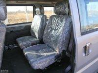 空间座椅星旺CL前排座椅