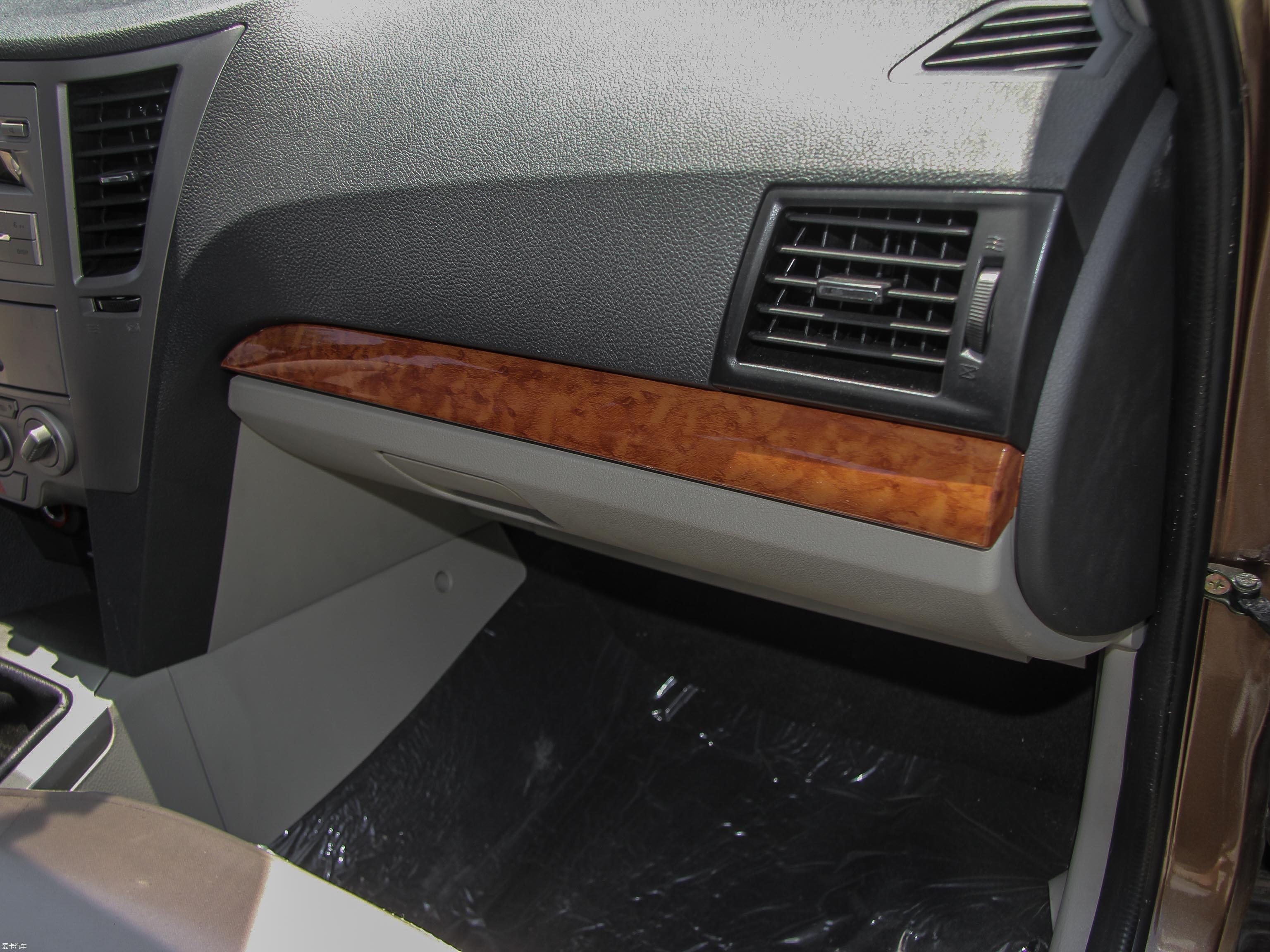 8t 两驱柴油版中轴-空间座椅(99/155)