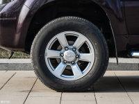 细节外观威虎TUV轮胎