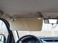 空间座椅威虎TUV遮阳板