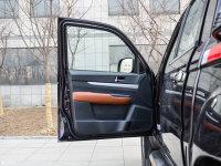 空间座椅威虎TUV驾驶位车门