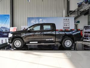 2018款2.5T 柴油两驱豪华型 大双 纯侧