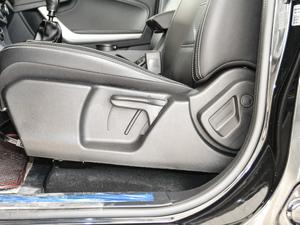 2018款2.5T 柴油两驱豪华型 大双 座椅调节