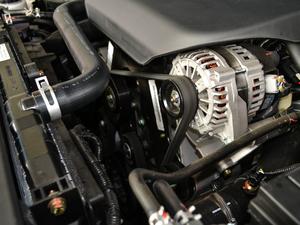 2018款2.5T 柴油两驱豪华型 大双 其它