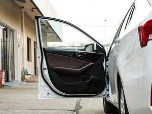 2019款1.5L CVT尊贵版 国V 驾驶位车门