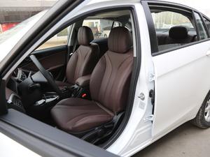 2019款1.5L CVT尊贵版 国V 前排座椅