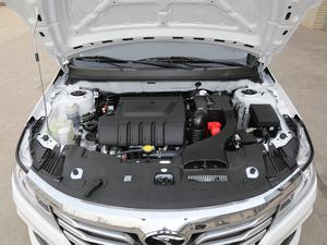 2019款1.5L CVT尊贵版 国V 发动机