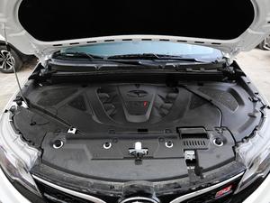 2019款酷绮 1.5T CVT旗舰型 发动机