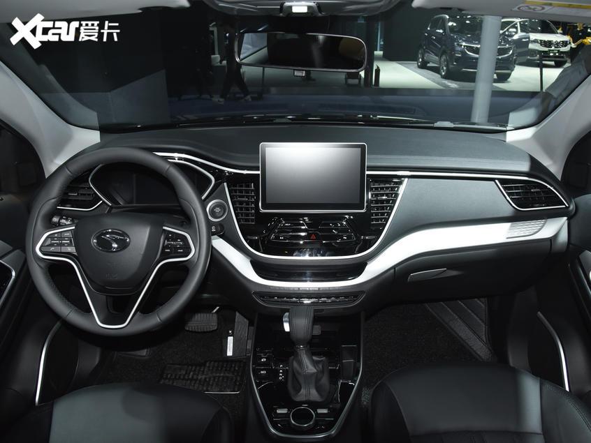 东南汽车2019款东南DX7