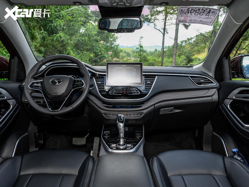 东南汽车2020款东南DX7星跃