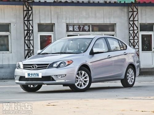 东南汽车 2012款v5菱致高清图片