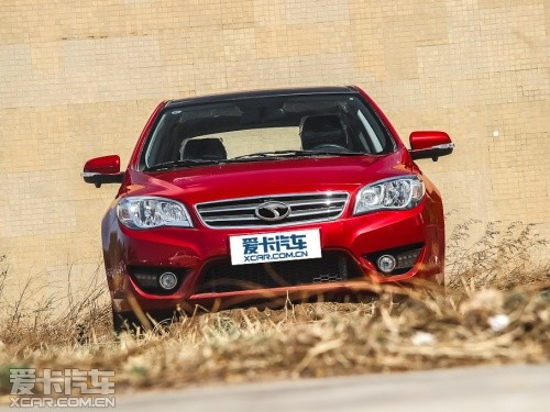 东南汽车 2013款v6菱仕高清图片
