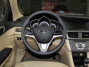 东南汽车2014款V6菱仕