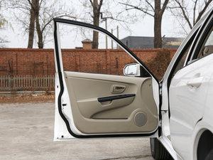 2017款1.5L 手动幸福版 驾驶位车门