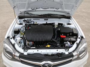 2017款1.5L 手动幸福版 发动机