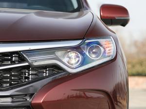 2018款Prime 1.8T 280 Turbo 自动旗舰型 头灯