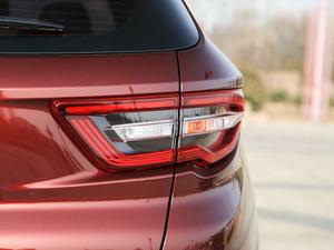 2018款Prime 1.8T 280 Turbo 自动旗舰型 尾灯