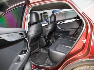 2018款Prime 1.8T 280 Turbo 自动旗舰型 后排空间