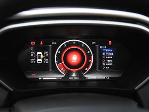 2018款Prime 1.8T 280 Turbo 自动旗舰型 仪表
