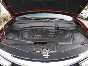 2018款Prime 1.8T 280 Turbo 自动旗舰型 发动机