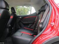 空间座椅东南DX3后排空间