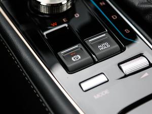 2019款270T 自动尊贵版 驻车制动器