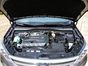 2019款270T 自动尊贵版 发动机