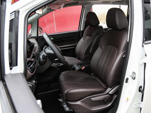2019款270T 自动豪华版 前排座椅