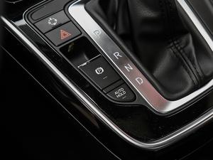 2019款270T 自动豪华版 驻车制动器