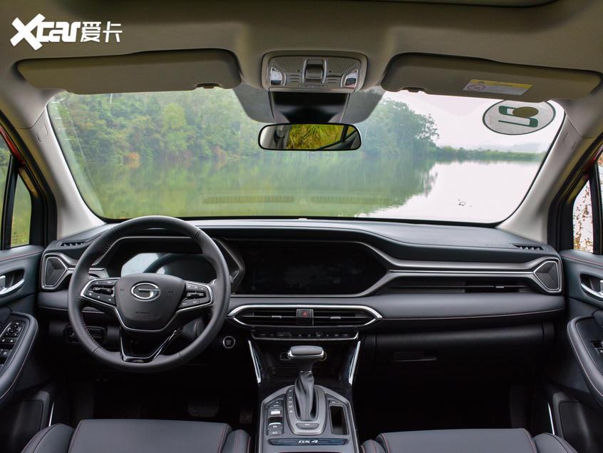 广汽乘用车2020款传祺GS4