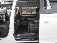 空間座椅傳祺GM8后排空間