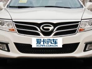广汽乘用车2013款传祺GA5