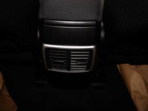 2014款2.0L 手动周年增值版 空间座椅