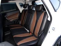 空间座椅传祺GS5 Super后排座椅