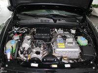 其它传祺GA5 PHEV发动机
