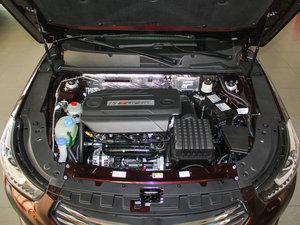 2016款235T 自动豪华版 发动机