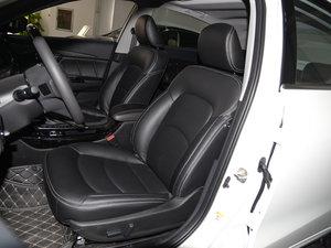 2016款235T 自动尊贵版 前排座椅